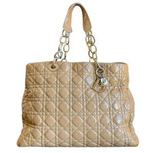 Authentic CHRISTIAN DIOR Cannage Quilted Bag